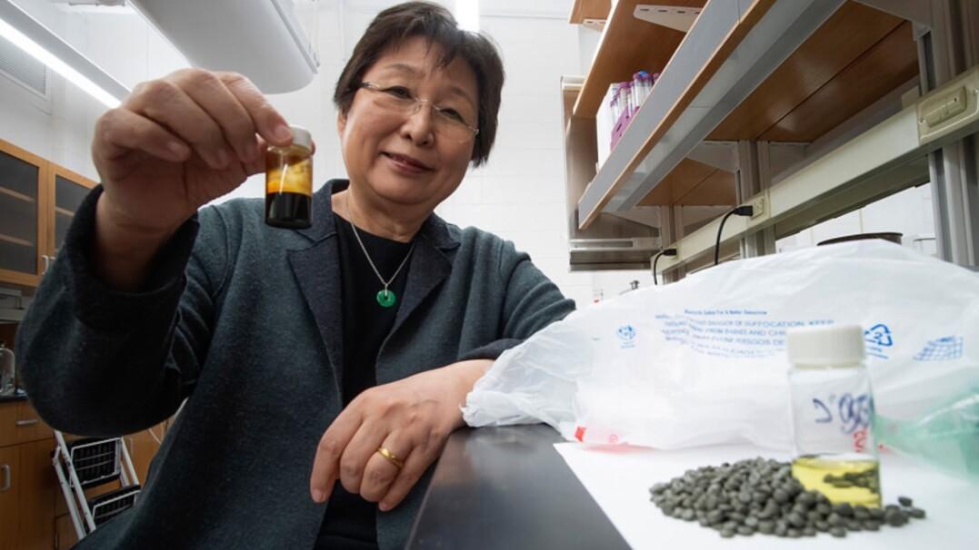 Paliwo z plastiku. Naukowcy mogą przetworzyć nawet 25% odpadów