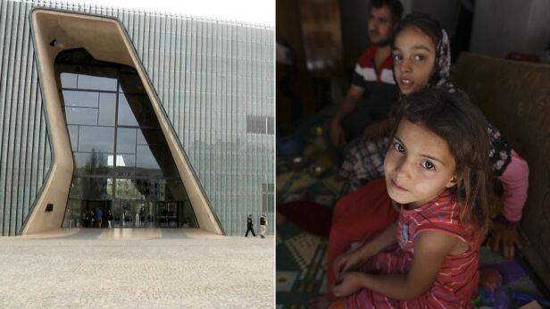 Koncert dla Syrii Shutterstock / TVN24