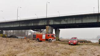 """Monitoring na mostach? """"Nie ma takiej potrzeby"""""""