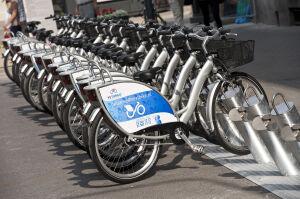 20 zgłoszeń kradzieży miejskiego roweru