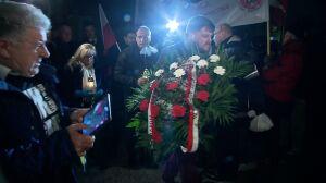 Uczczono pamięć Przemyka i ofiar stanu wojennego