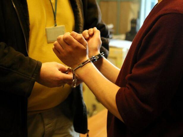 Trzy miesiące aresztu dla byłego szefa gangu (zdj. ilustracyjne) ksp