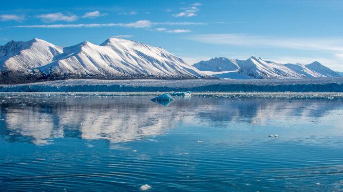 """""""Nie zdajemy sobie sprawy, że klimat naszej Ziemi to system połączony"""""""