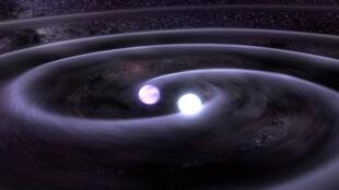 Fale grawitacyjne namieszały w nauce. Podręczniki trzeba napisać od nowa