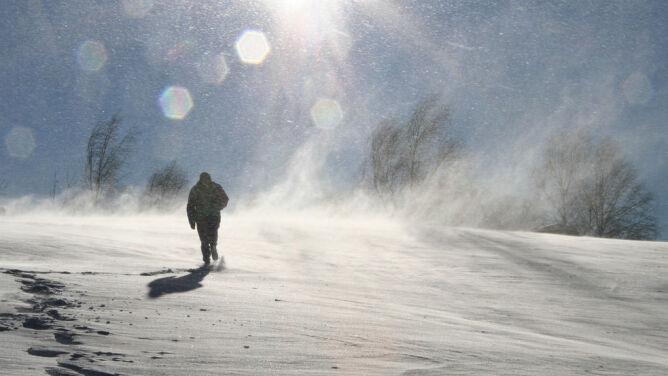 Prognoza pogody na pięć dni: w niedzielę powieje ok. 90 km/h, może utworzyć się cofka