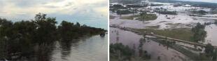 Ogromna powódź w Rosji. Mogą ewakuować nawet 100 tysięcy mieszkańców