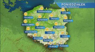 Agnieszka Cegielska o pogodzie w najbliższych dniach