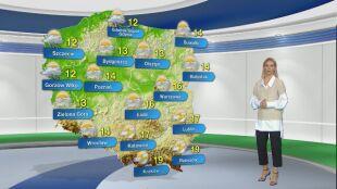Prognoza pogody na środę 28.10