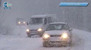 12.02 | Dolny Śląsk w okowach zimy
